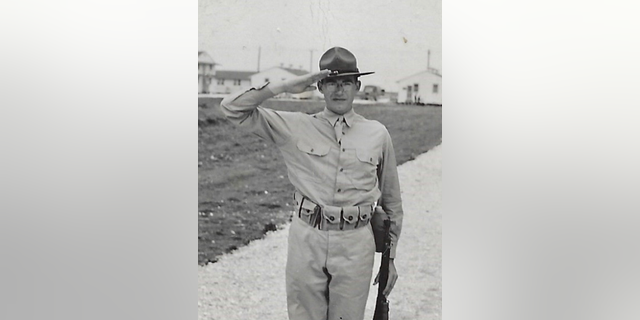 Pvt. Arthur Waldman, who hailed from Michigan, died in early 1944 after enduring the infamous Bataan Death March, succumbing to beriberi heart failure 鈥� often associated with starvation 鈥� at a Japanese POW camp in Tokyo.