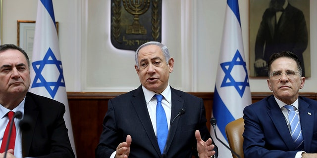 Netanyahu's Trial Begins March 17, Two Weeks After Polls
