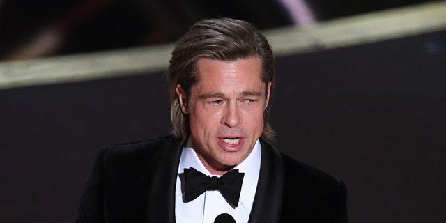 Brad Pitt and Angelina Jolie make 'progress' towards co-parenting their children