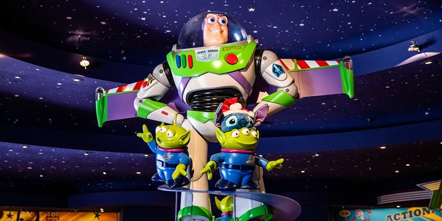 Despite the initial outrage, Buzz Lightyear's Space Ranger Spin was a massive success when it opened in November 1998—and it continued to be successful.