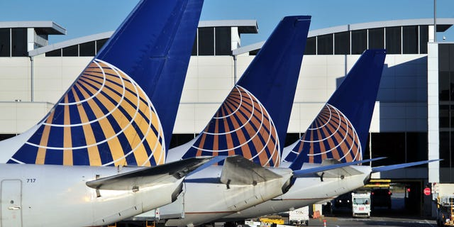 """According to United, travelers won't be charged a change fee for """"new United flights departing between February 27, 2020 - April 30, 2020, as long as travel is rescheduled in the originally ticketed cabin (any fare class) and between the same cities as originally ticketed."""""""