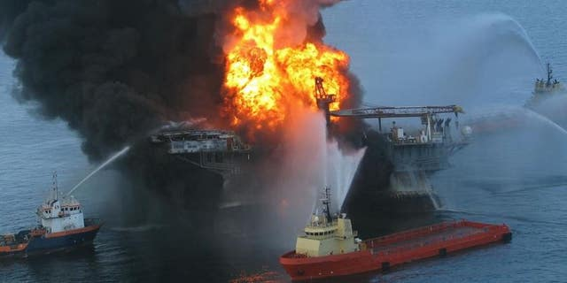 On April 20, 2010, the Deepwater Horizon oil rig exploded, creating the largest oil spill in U.S. history.