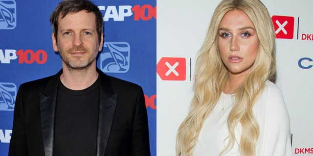 Dr. Luke, born Lukasz Gottwald, has worked with stars including Perry, Miley Cyrus, Kelly Clarkson and Nicki Minaj.