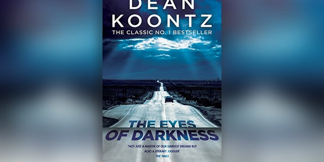 Dean Koontz published the book in 1981.