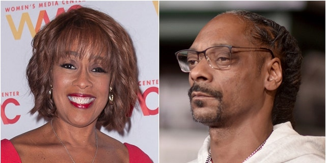 Westlake Legal Group gayleking-snoop-split-1151pm Snoop Dogg apologizes to Gayle King after slamming her Kobe Bryant interview Nate Day fox-news/entertainment/events/scandal fox-news/entertainment/events/feud fox-news/entertainment/celebrity-news fox-news/entertainment fox news fnc/entertainment fnc article 86c50c0f-b59f-5abf-9b30-9290652159d3