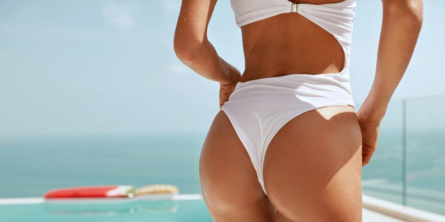 Beyond the gym, some hopefuls are going under the knife to achieve a Kardashian-worthy bum.