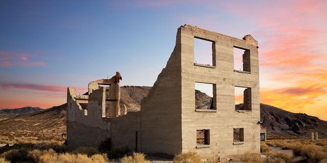 Westlake Legal Group iStock-Rhyolite 5 American ghost towns abandoned to time Stephen Sorace fox-news/world/world-regions/americas fox-news/us/us-regions/west/nevada fox-news/us/us-regions/west/california fox-news/us/us-regions/west/alaska fox-news/us/us-regions/southeast/alabama fox-news/us/us-regions/northeast/pennsylvania fox-news/columns/digging-history fox news fnc/us fnc article 73ac9946-b6ce-598d-9702-7efad9bf397c