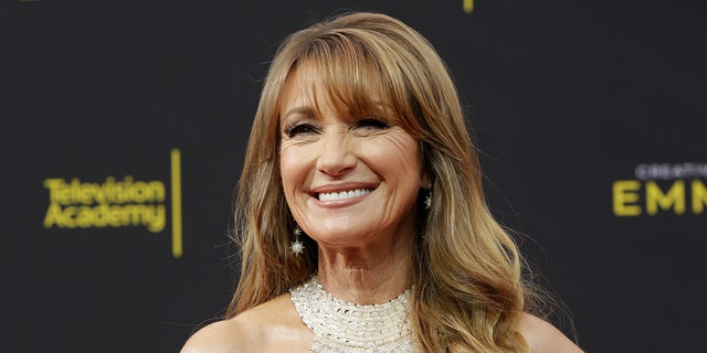 Jane Seymour explained how an off-screen romance affected her on-screen character.