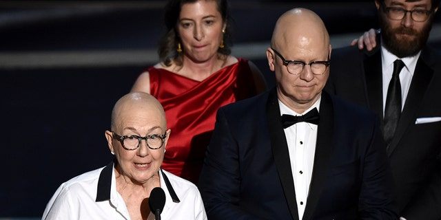 Documentary Produced By Michelle And Barack Obama Wins Oscar