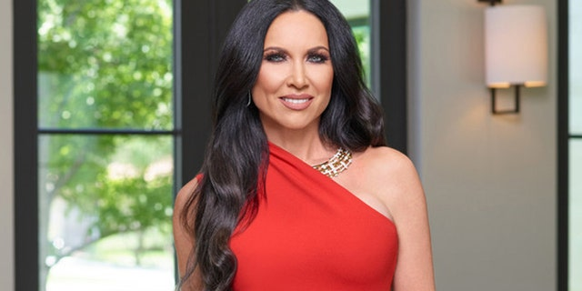 LeeAnne Locken is leaving the 'Real Housewives of Dallas' after four seasons.