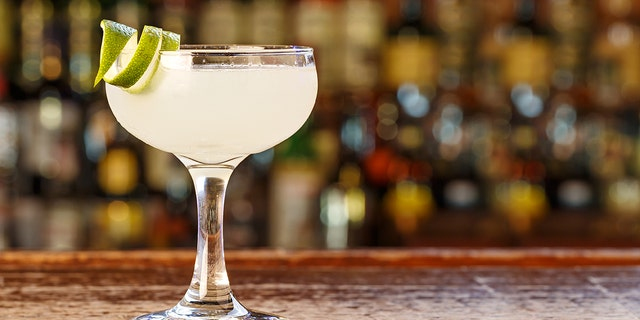 While there are hundreds, if not thousands, of cocktails known around the world, few are as popular as the margarita. (Photo: iStock)