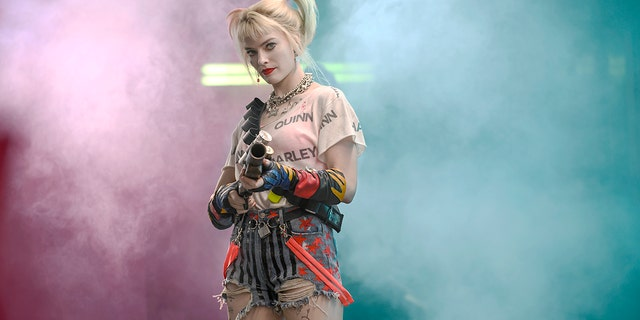 Robbie said her 'Birds of Prey' character, Harley Quinn 'defies social norms in every way.'