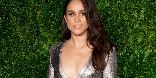 Meghan Markle was a Hollywood actress before she became a member of the British royal family.