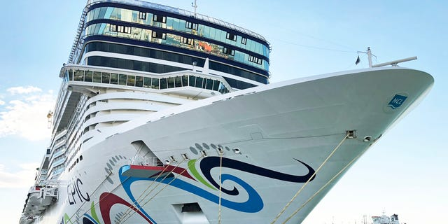 """(Norwegian Cruise) is saying, 'we understand the situation' and 'safety is our number one issue' and 'we would never put any of our passengers in harm's way. But the bottom line is if you cancel you lose all your money,'"" Pua Morrison told KHON 2."