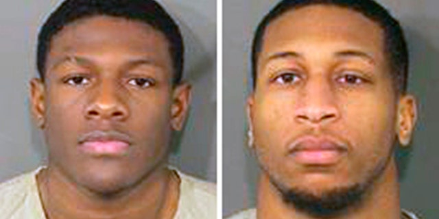 Two Ohio State football players charged with rape, kidnapping