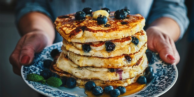 Westlake Legal Group pancakes-1 Paul Batura: National Pancake Day -- It's more about the memories than the flapjacks Paul Batura fox-news/opinion fox-news/lifestyle/parenting/family fox-news/lifestyle fox news fnc/opinion fnc article 9b5a17ab-04cc-5eaf-9578-3ce14064d29d