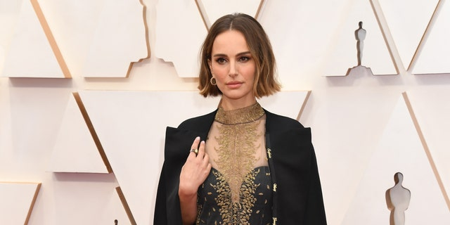 Natalie Portman complains about sexuality problems due to her role in Leon
