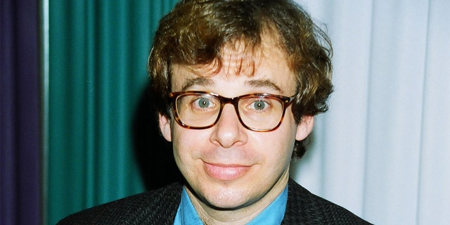 Rick Moranis was fired from the film 'The Breakfast Club' for trying to play the janitor as a Russian immigrant.