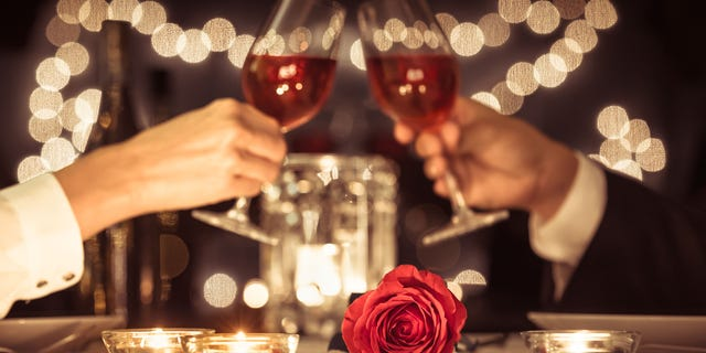 Eating out on Valentine's Day will cost you — but waiting until the 15th may be a big relief to your wallet.
