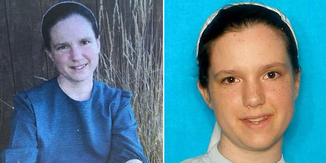 Krause's body was discovered in Arizona on Friday, more than 270 miles from her Mennonite community in New Mexico where she disappeared last month.