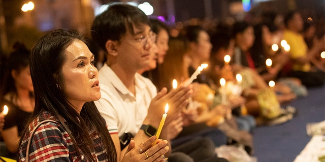 Westlake Legal Group thailand-shooting-2 Thailand starts releasing shooting victims' bodies to families; many of the wounded in serious condition Greg Norman fox-news/world/world-regions/thailand fox-news/world/crime fox news fnc/world fnc f660d06b-2002-5a85-acaf-a5f5d246af80 article