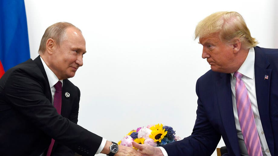 Russia calls US's newest stance on nuclear arms agreement 'undiplomatic,' considers not extending
