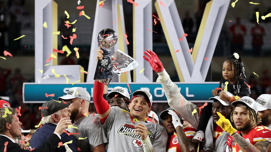 Chiefs' Super Bowl repeat is no easy task for any NFL team