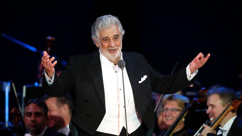Image result for Plácido Domingo