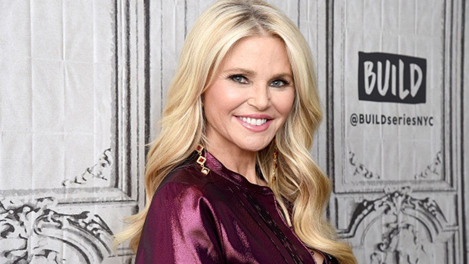 Christie Brinkley shares throwback SI Swimsuit pics, thanks magazine for proving 'numbers don't dictate to us'