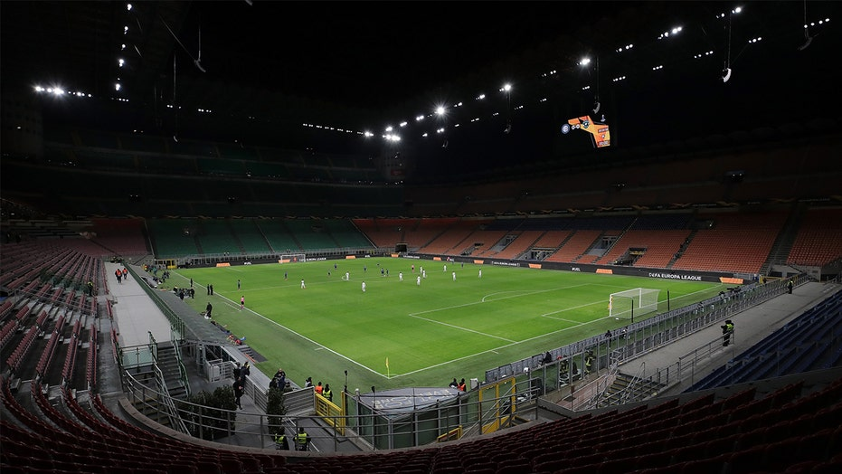 Who gets fans? New dividing line in Champions League