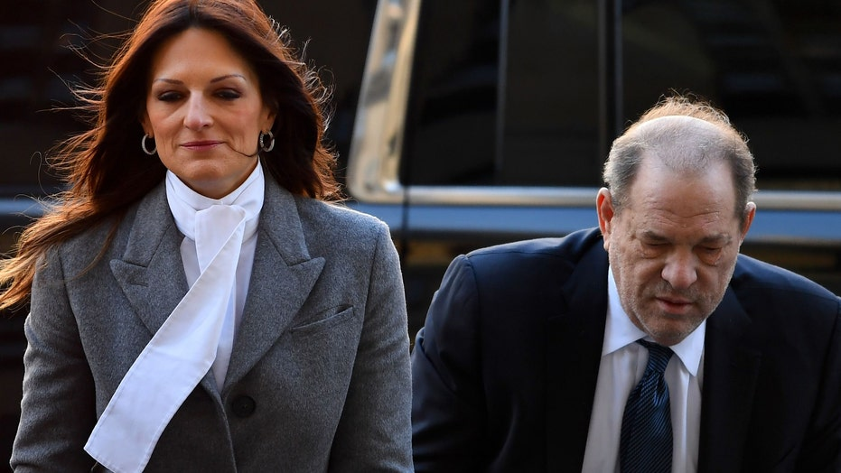 Weinstein legal team say they're 'surprised' by guilty verdict
