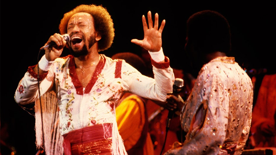 Why Earth, Wind & Fire settled on Sept. 21 as subject of iconic song 'September'
