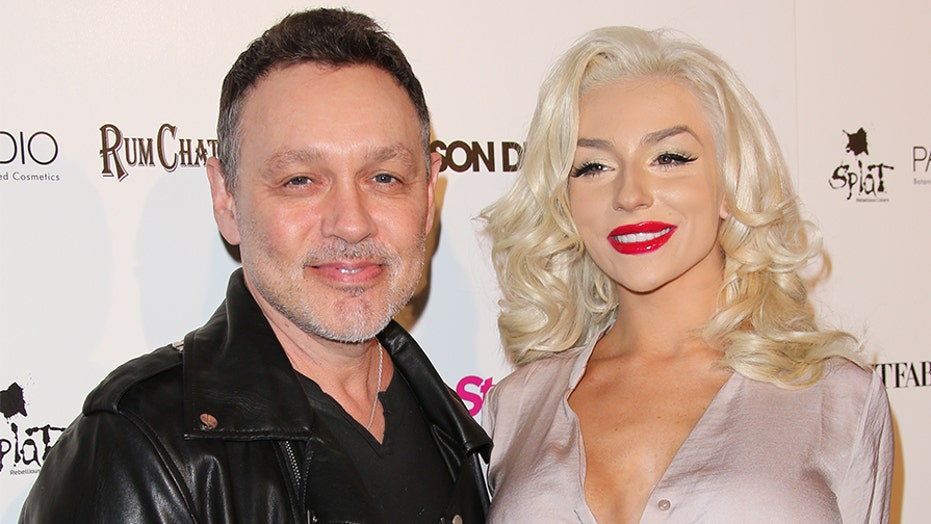 Courtney Stodden talks split with Doug Hutchison