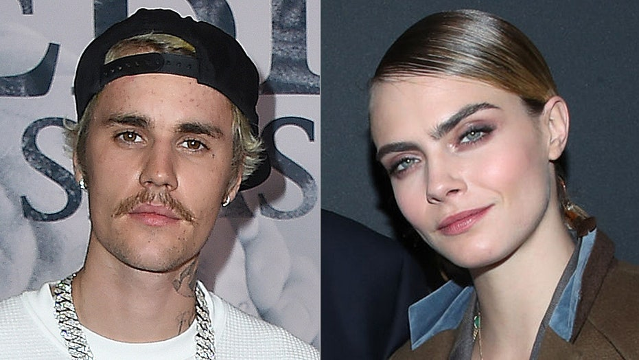 Cara Delevingne Hits Back At Justin Bieber After He Shaded Her On