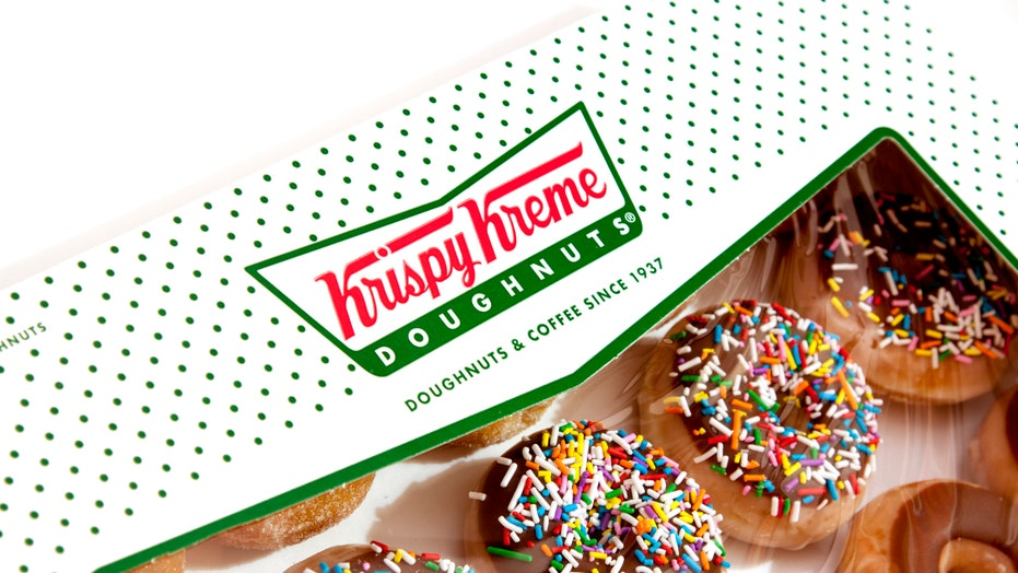 Half a dozen things you didn't know about doughnuts