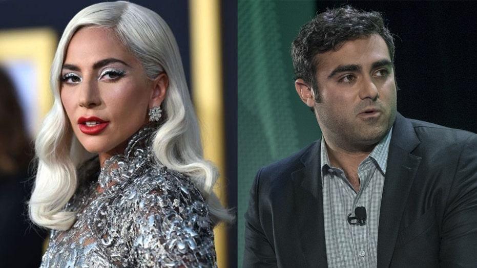 Gaga dating
