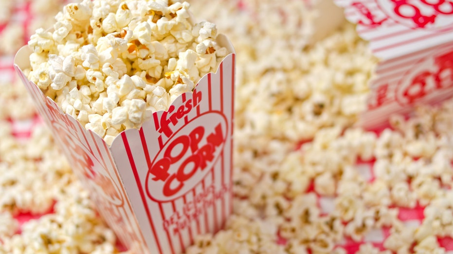 Minnesota movie theater manager allegedly sold cocaine in popcorn bags