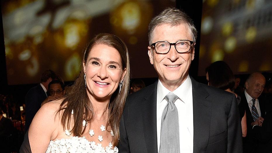 Melinda Gates shares sweet Mother's Day throwback amid divorce from estranged husband Bill Gates