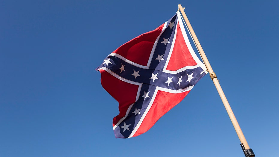 North Carolina will no longer issue specialty license plates featuring Confederate battle flag