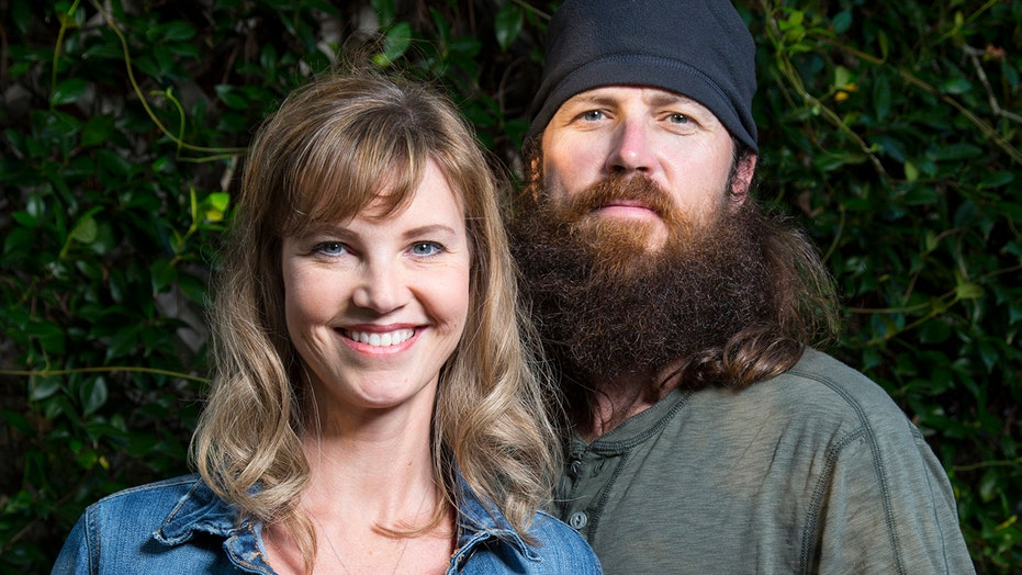 Missy Robertson co-founds company that helps women in need