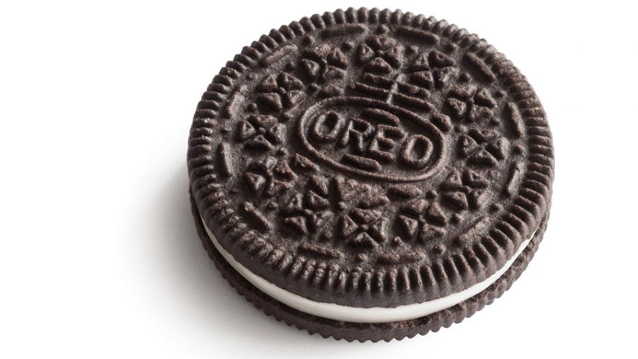 After the Show Show: National Oreo Cookie Day
