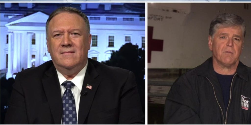 Pompeo warns every country must 'step up and provide accurate ...