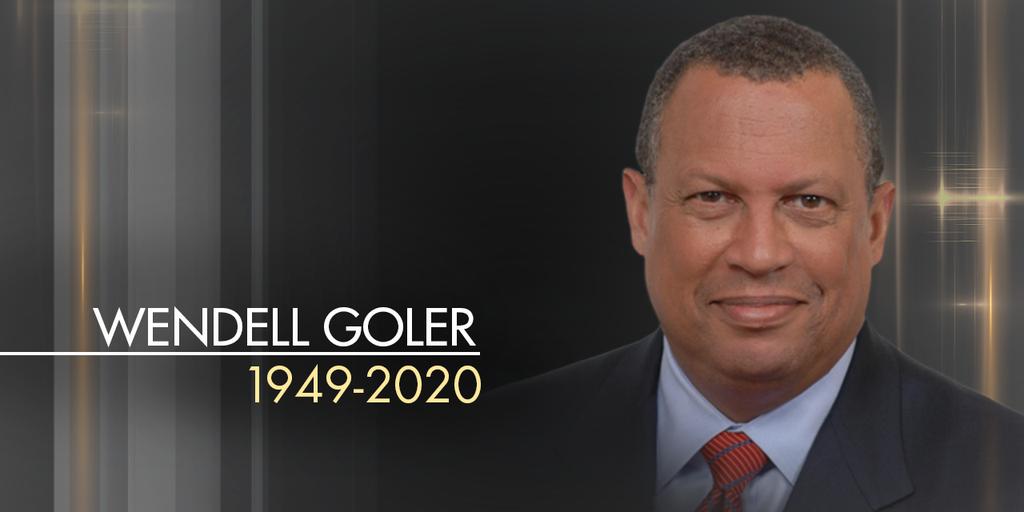 Wendell Goler, longtime Fox News White House correspondent, dead at 70