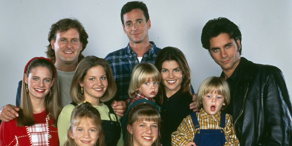 Full House Cast Where Are They Now Fox News