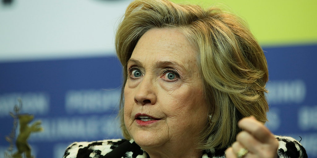 Hillary Clinton to serve as Democratic elector for NY