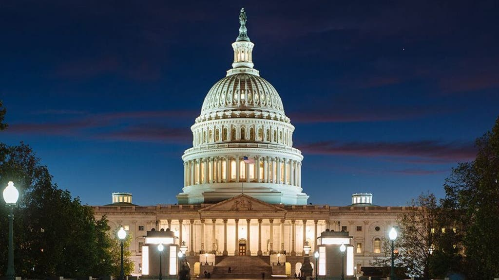 House OKs massive stimulus spending package in overnight vote