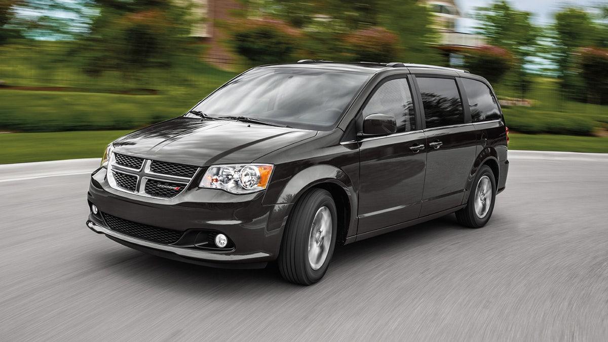 dodge grand caravan discontinued Dodge Grand Caravan discontinued  Fox News