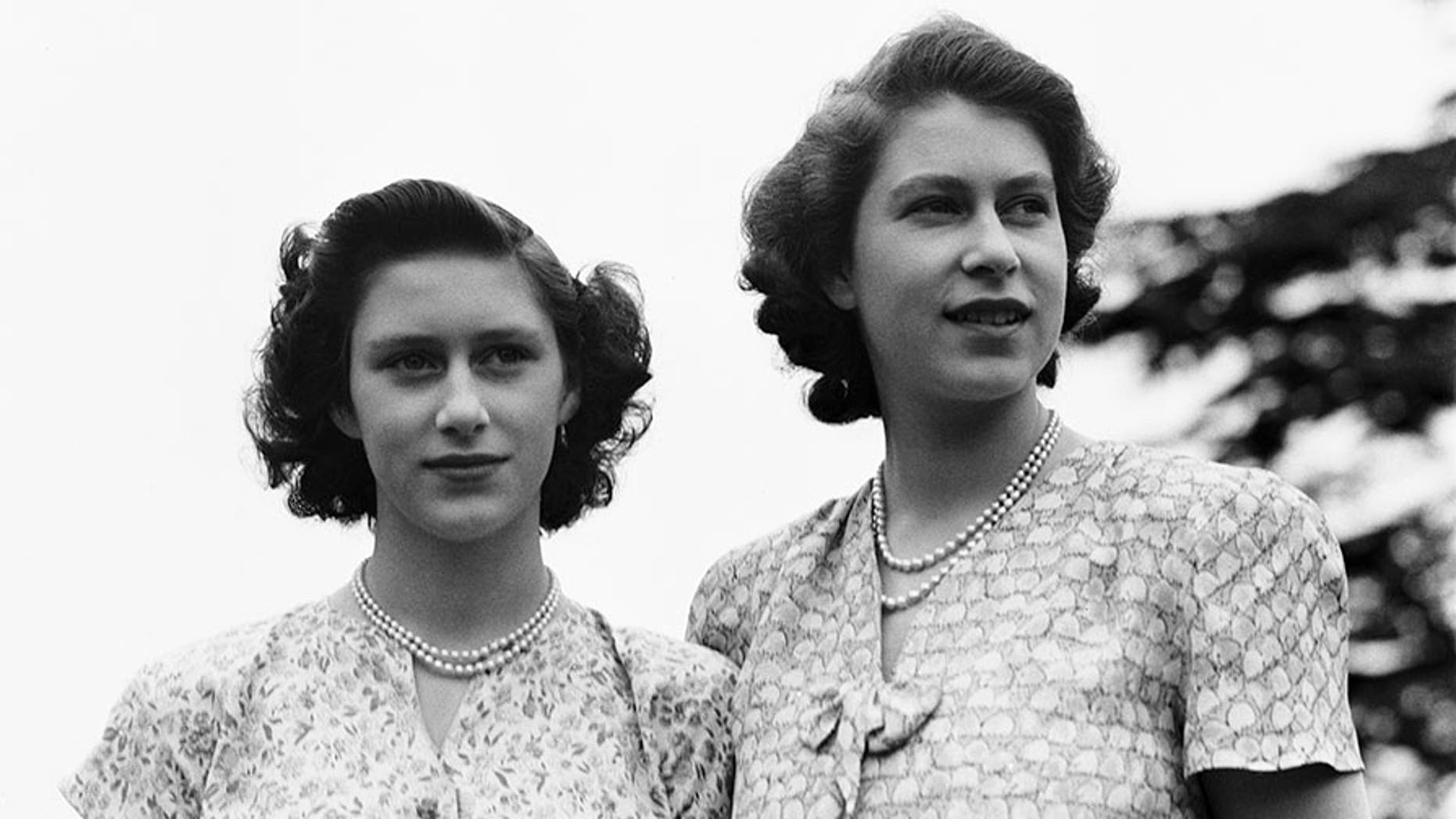 Queen Elizabeth 'always protected' her sister Princess Margaret despite media scrutiny, royal butler says