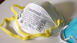 Demand for N95 respirators is 17 times higher than normal, survey reveals