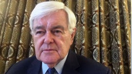 Newt Gingrich on how some parts of the country can end coronavirus shutdown